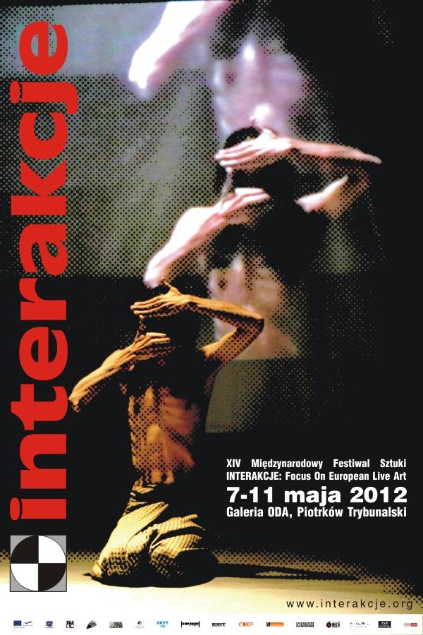 INTERAKCJE 2012
