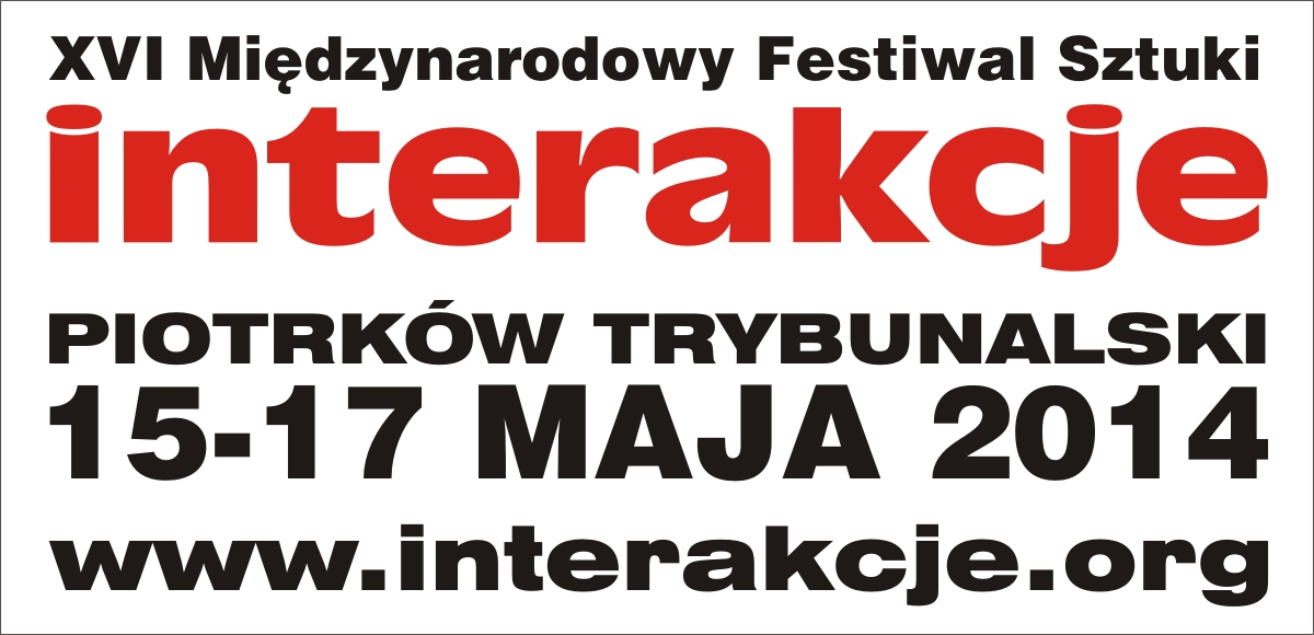 Interakcje 2014 – program