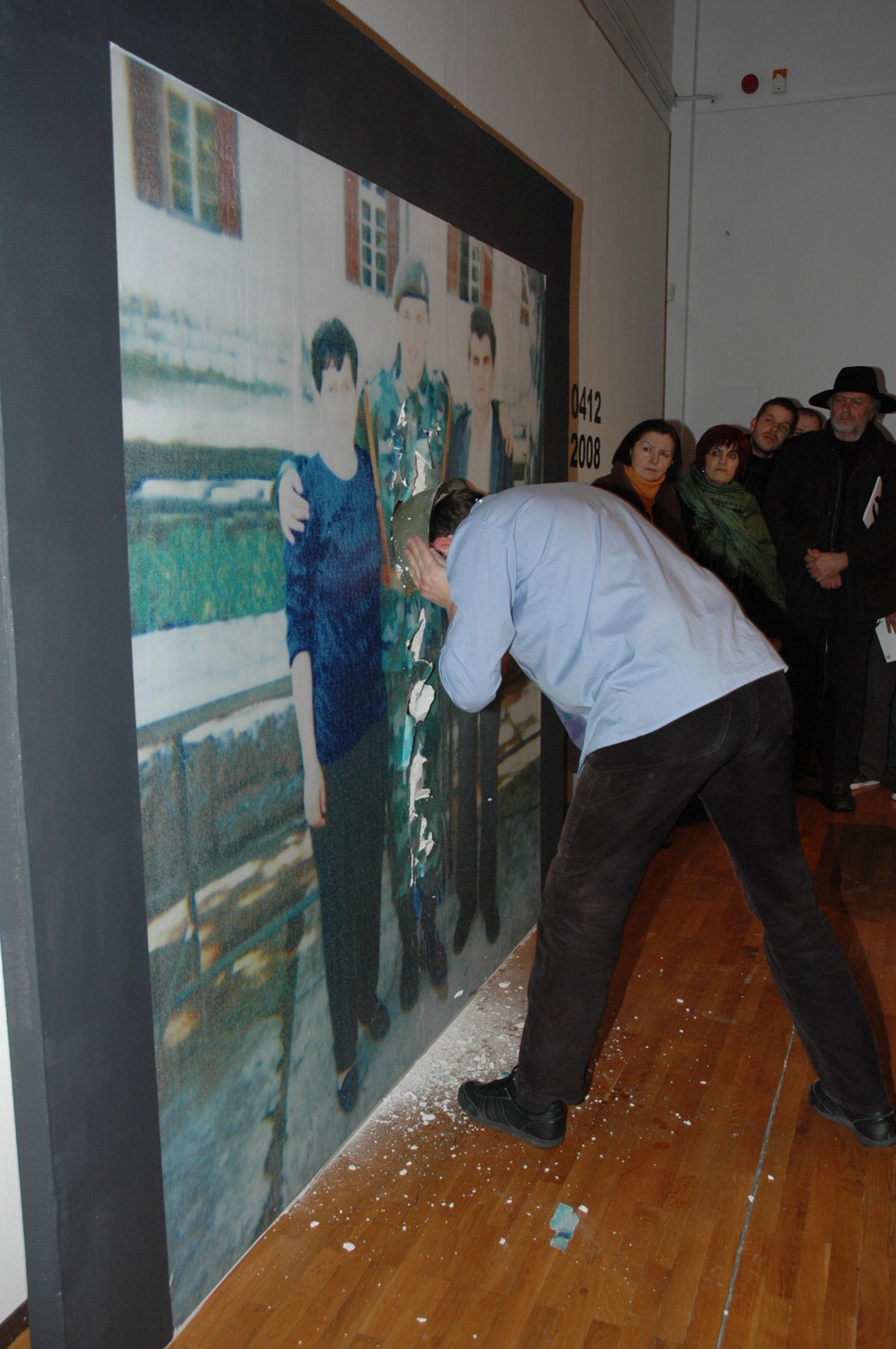 Show > 2007 > Graz Winner Show, Graz Austria 2007-03-10