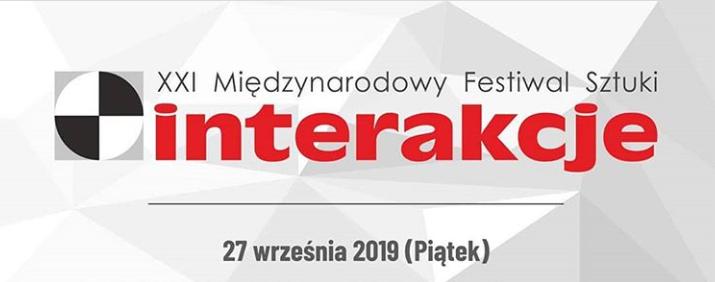 IV Dzień Festiwalu Interakcje