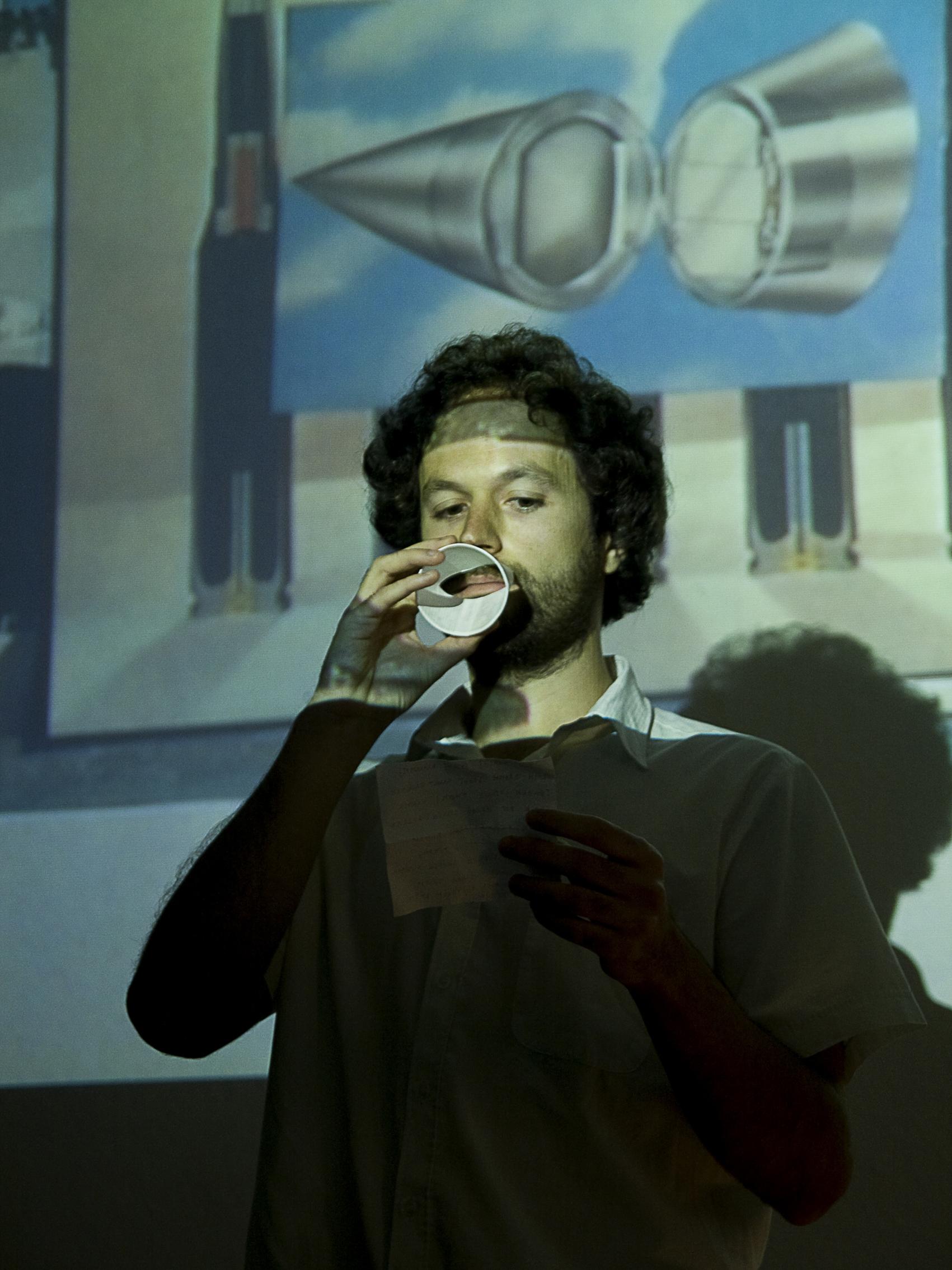 Andrés Galeano