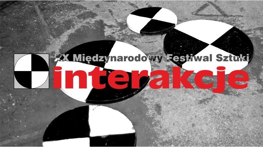 "Interakcje 2018 part I: ""End"""