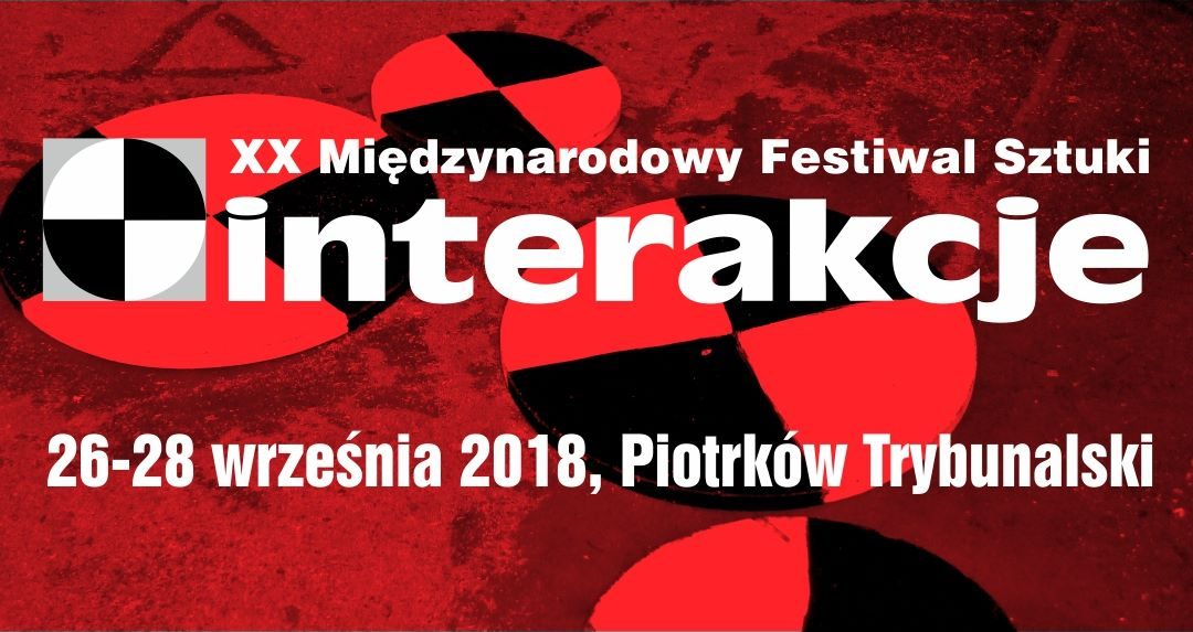 "Interakcje 2018 part II: ""Beginning"""
