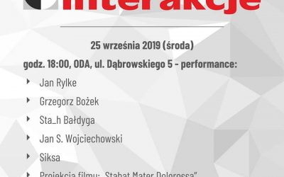 II Day of Interakcje Festival 2019